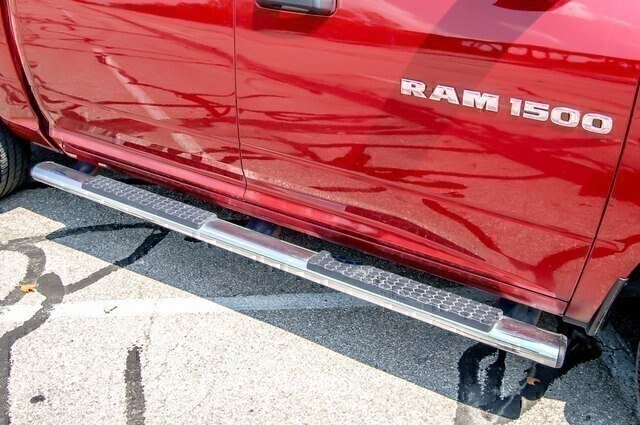 Certified Pre-Owned 2012 Ram 1500 Express