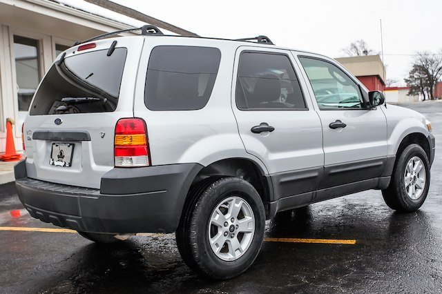 Pre-Owned 2006 Ford Escape XLT