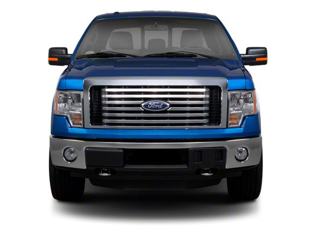Certified Pre-Owned 2012 Ford F-150