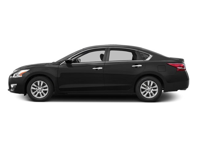 Certified Pre-Owned 2014 Nissan Altima 2.5 S