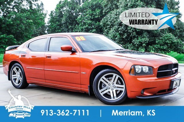 2006 Dodge Charger Rt 4dr Car In Merriam 27514a Country Hill Motors
