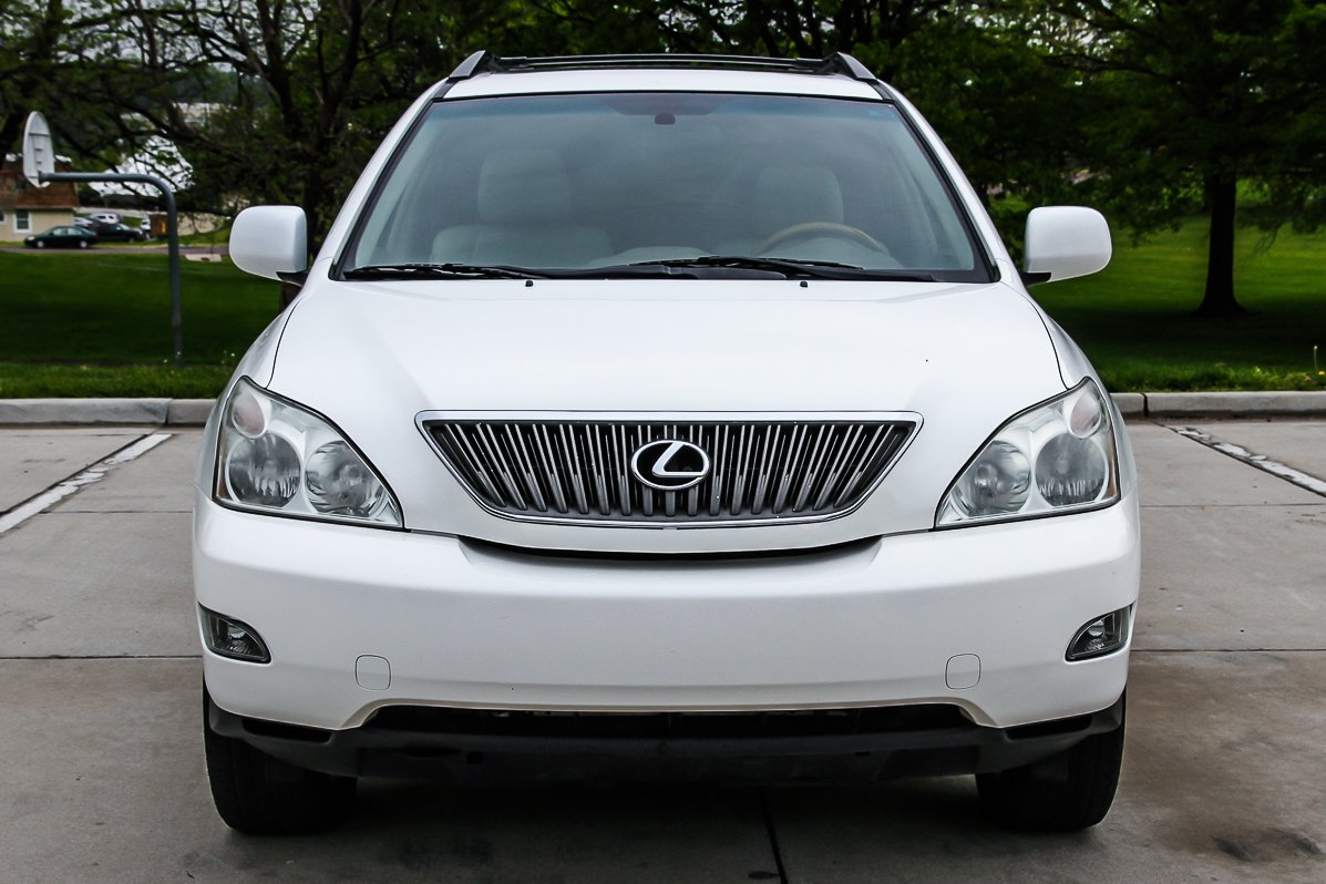 Pre-Owned 2005 Lexus RX 330 4DR FWD