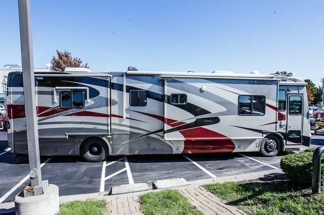 Pre-Owned 2005 ALLEGRO Bus Diesel Pusher MOTOR HOME