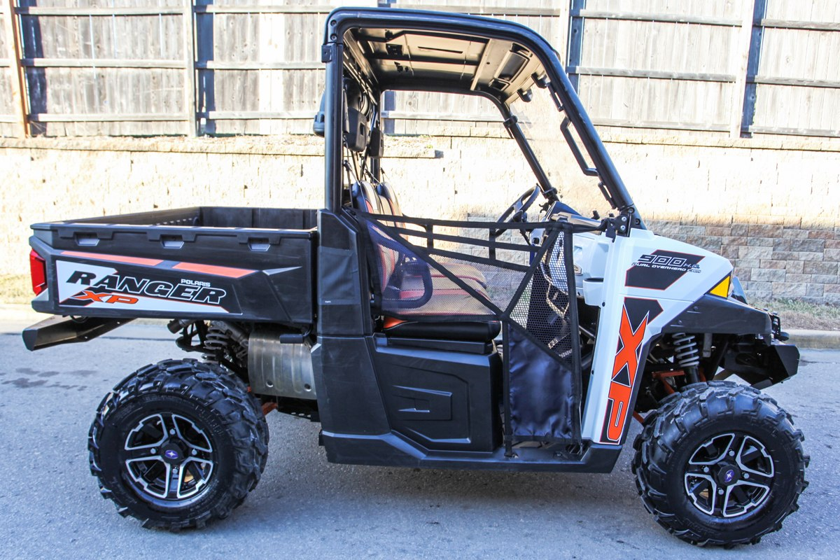 Pre-Owned 2015 Polaris RANGER XP XP