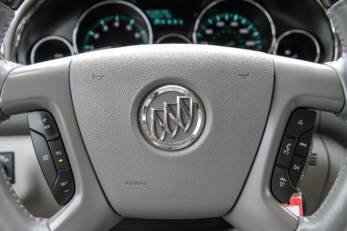 Certified Pre-Owned 2014 Buick Enclave Leather