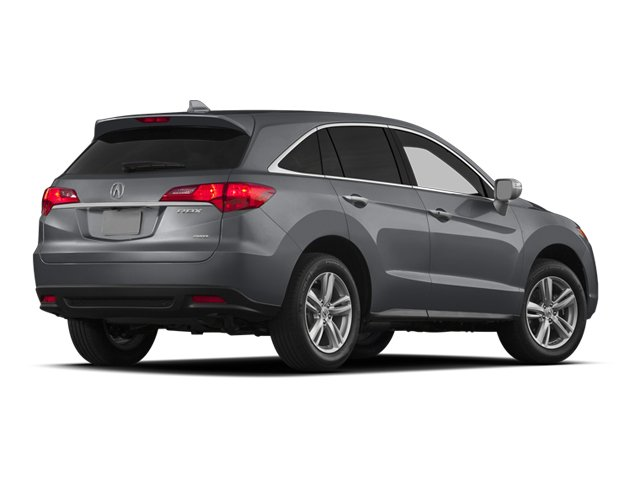 Certified Pre-Owned 2014 Acura RDX Tech Pkg