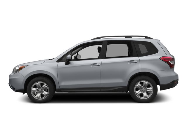 Certified Pre-Owned 2015 Subaru Forester 2.5i Touring