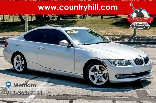 2011 BMW 3 Series 328i xDrive 2dr Car in Merriam #L26774A | Country